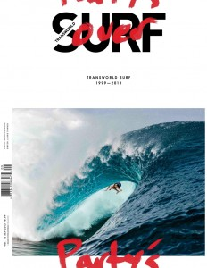 The Final Issue of Transworld Surf