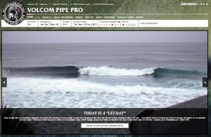 Volcom Pipe Pro