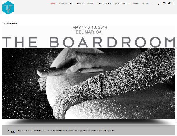 Boardroom Show