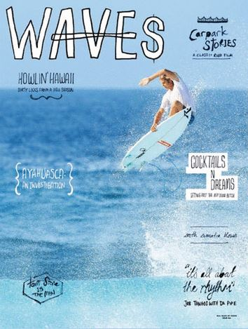 Waves Mag