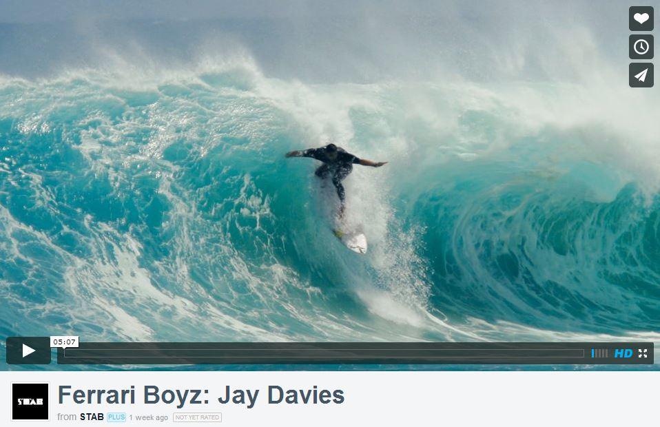 Jay Davies