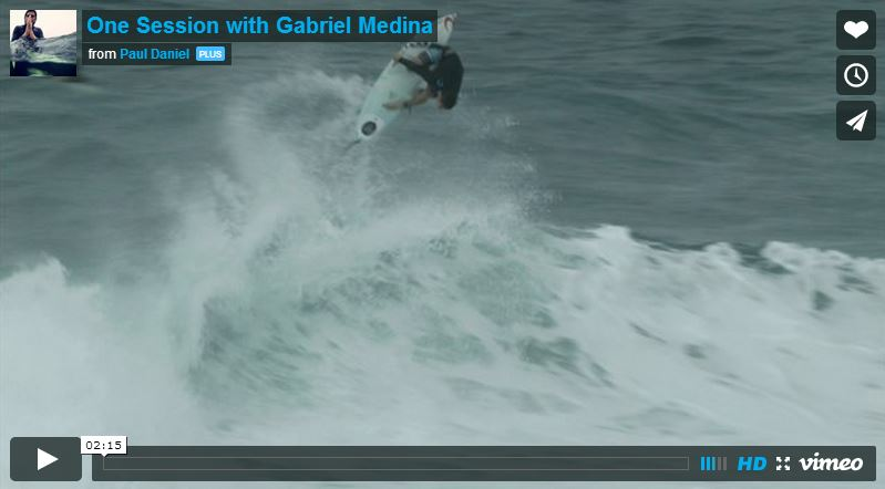 One Session with Gabe