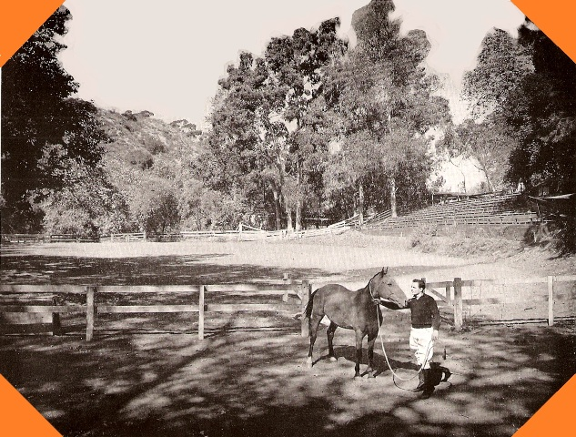Uplifter's Ranch in 1936