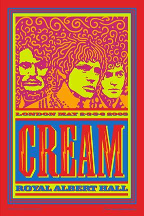 Cream 2005