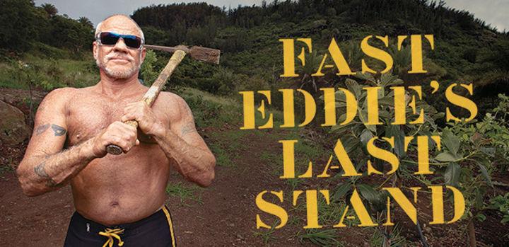 Fast Eddies Last Stand