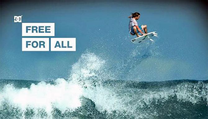 DC Surf