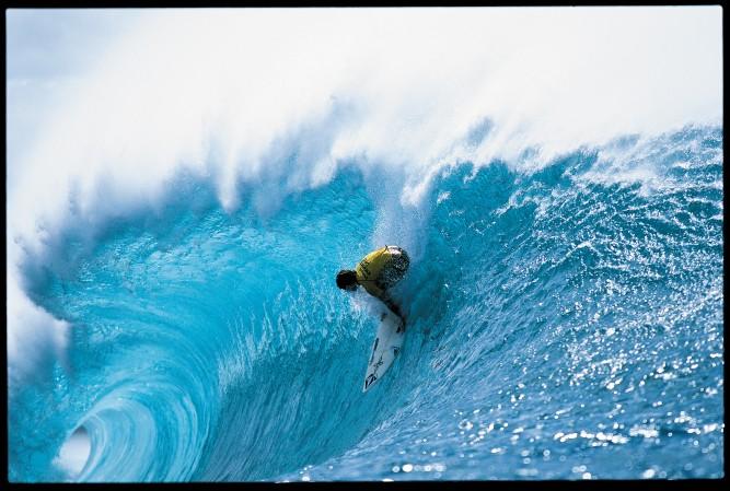 Bruce by Hank Surfing Magazine