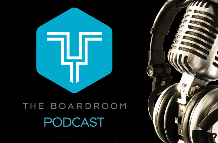 The Boardroom Podcast