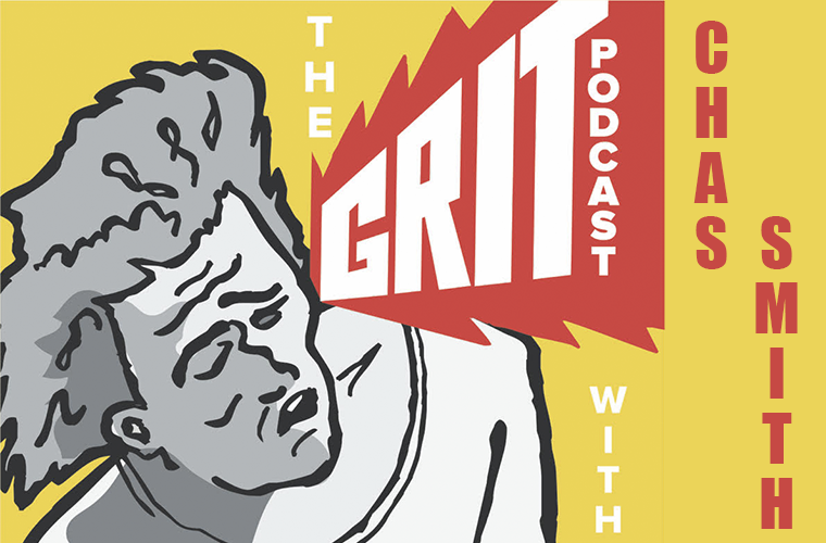 The Grit!